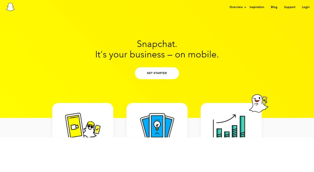 snapchat-ads-platform