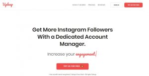 hack instagram growth with upleap