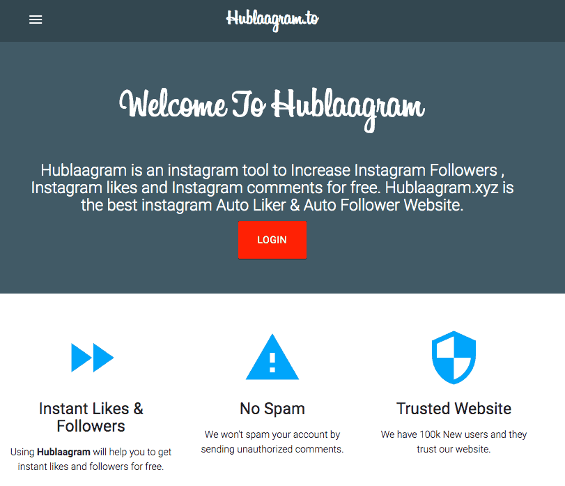 Why You Shouldn't Use Hublaagram And What You Can Use