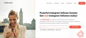 xplod social socialbloom review